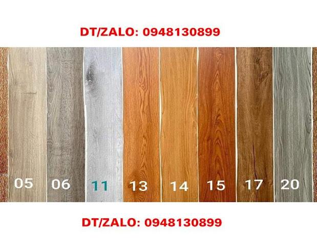 Giá của sàn nhựa giả gỗ