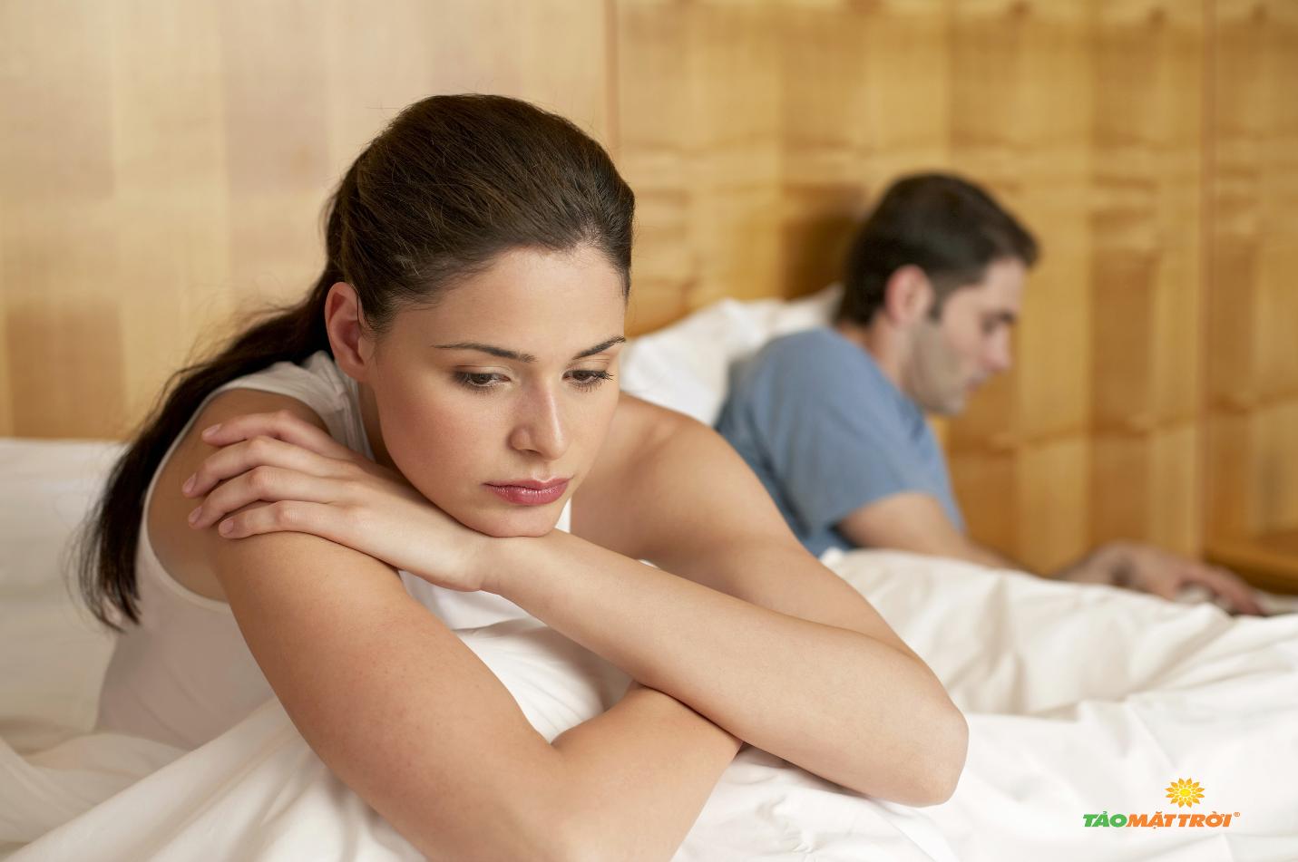 """Vợ chồng suýt ly hôn chỉ vì tôi """"quá gầy""""  - Ảnh 1"""