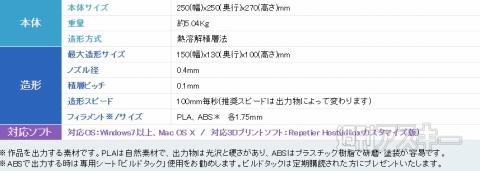 『週刊 マイ3Dプリンター』
