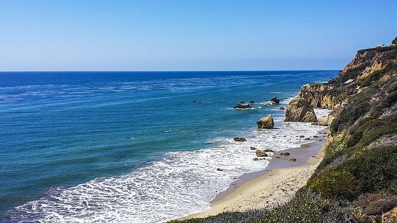 File:El Matador State Beach (59505988).jpeg
