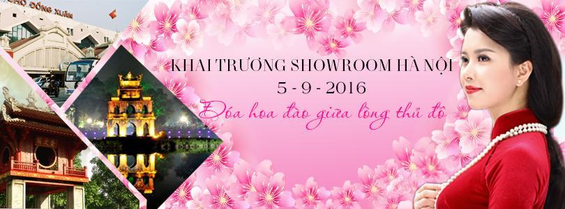 khai trương showroom Sakura Hà Nội