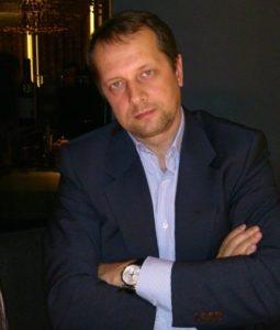Роман Дружбін