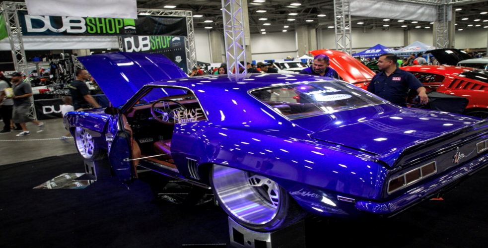 Atlanta Best Car Collection