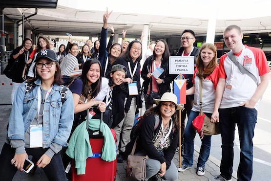 World Youth Day a mission to fulfill for Filipino youth