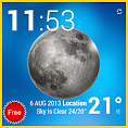 Weather & Animated Widgets file APK for Gaming PC/PS3/PS4 Smart TV
