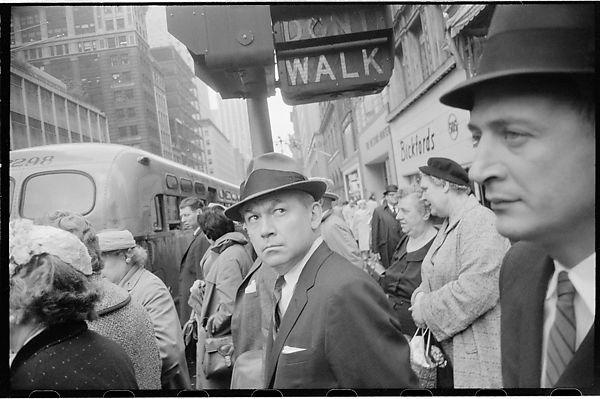 15 Best Photos of Garry Winogrand