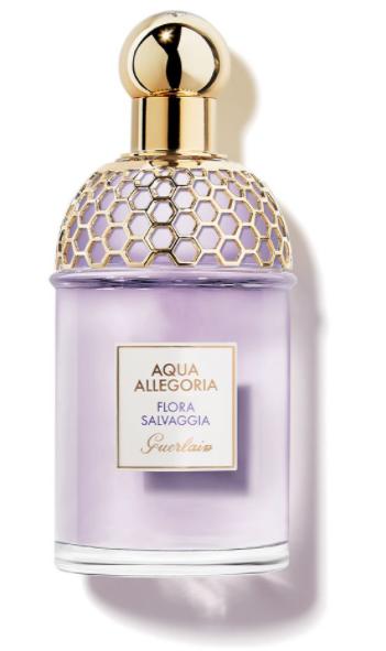 12. GUERLAIN Aqua Allegoria กลิ่น Flora Salvaggia EDT