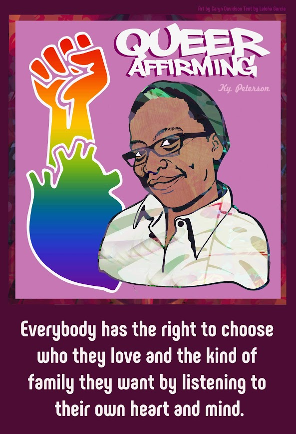 Queer Affirming
