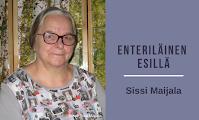 kuvalinkki Sissi Maijalan esittelyyn