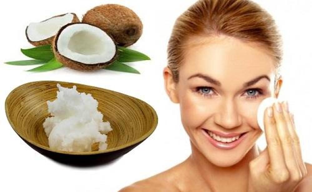 Tẩy da chết với dầu dừa cực nhanh và hiệu quả
