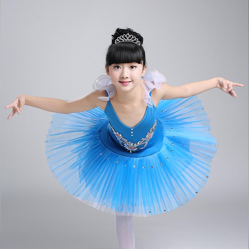 Sukienki dla dziewczynek do tańca