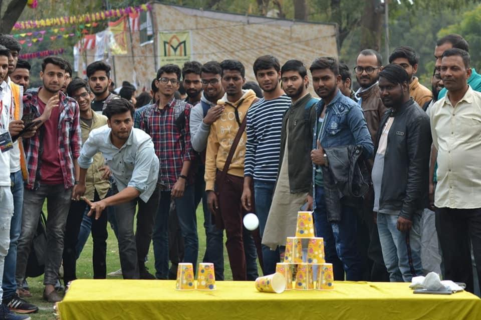 Spark – Jamia Millia Islamia