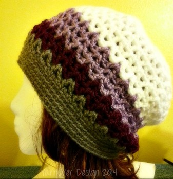 Free pattern: The Ivy Slouch-slide0