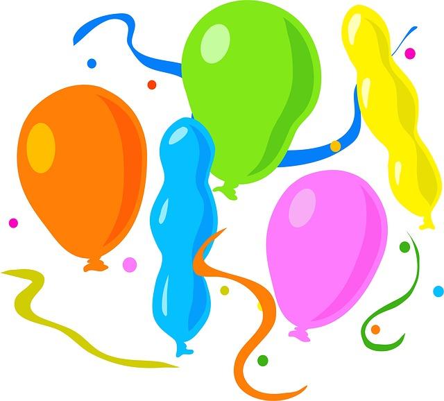 Occasions, Celebrate