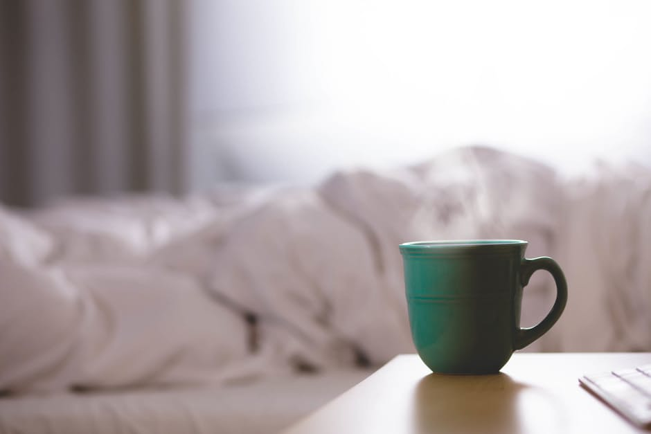 Comfy Bed - Coffee - Make Your Bed Cozy
