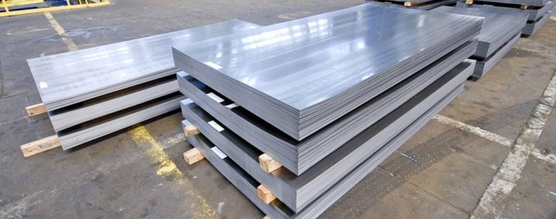 Как правильно выбрать лист из нержавеющей стали?   Статьи ООО «РусЕвроМет»