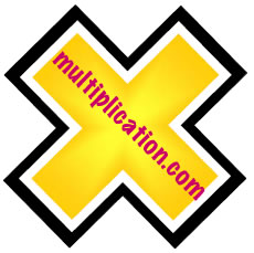 Image result for multiplication.com logo