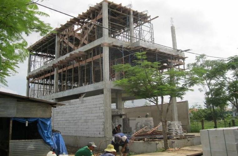 công ty xây dựng nhà