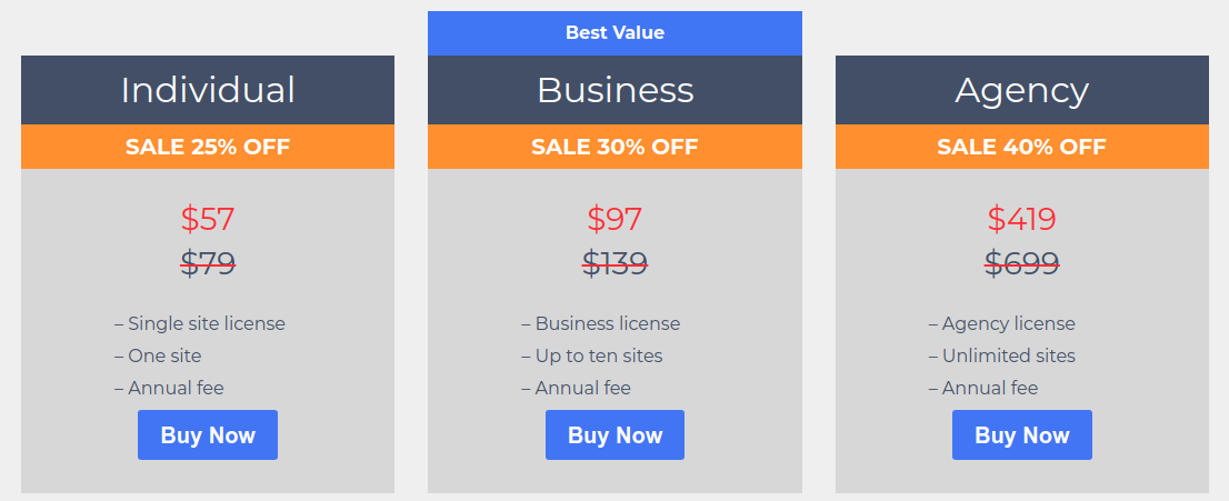 all in one seo pack wordpress seo plugin pricing