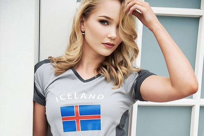 Cheer For Iceland, Euro'16, Reason To Cheer For Iceland
