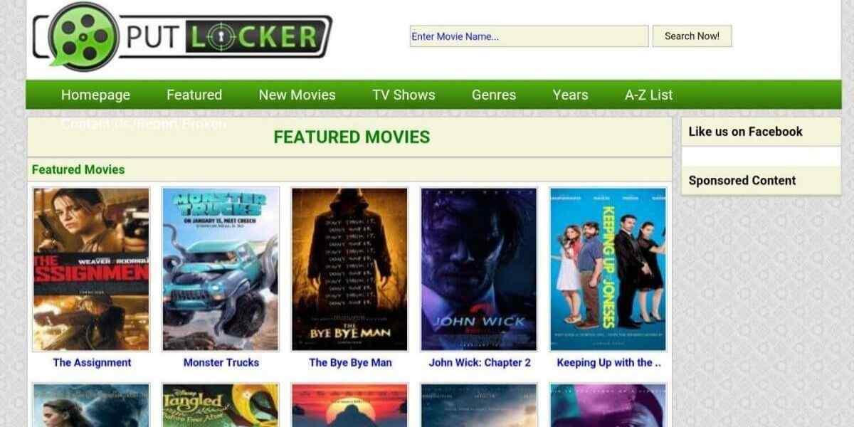 online moviewatchs