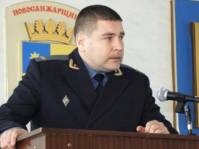 Артем Бугаєць