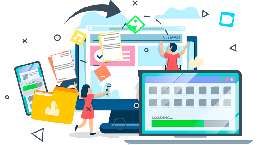 website designing important