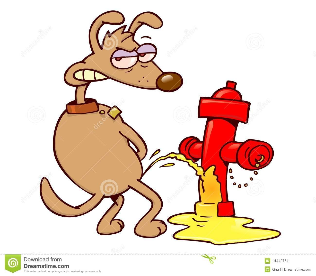 http://thumbs.dreamstime.com/z/mad-dog-peeing-fire-hydrant-14448764.jpg