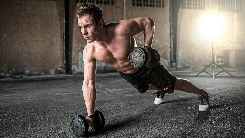 Top Health Benefits of CrossFit