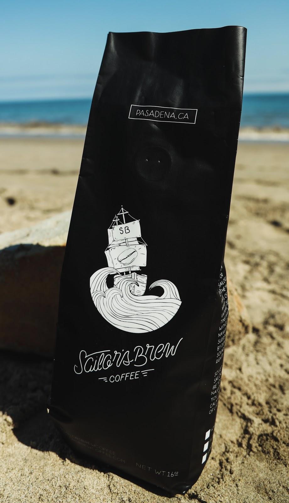 Sailor's Brew