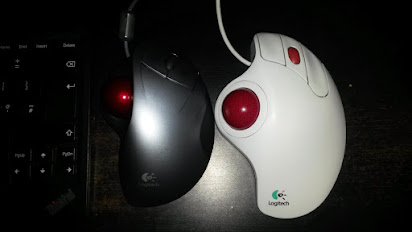 logitech trackman marble mouse driver windows 7