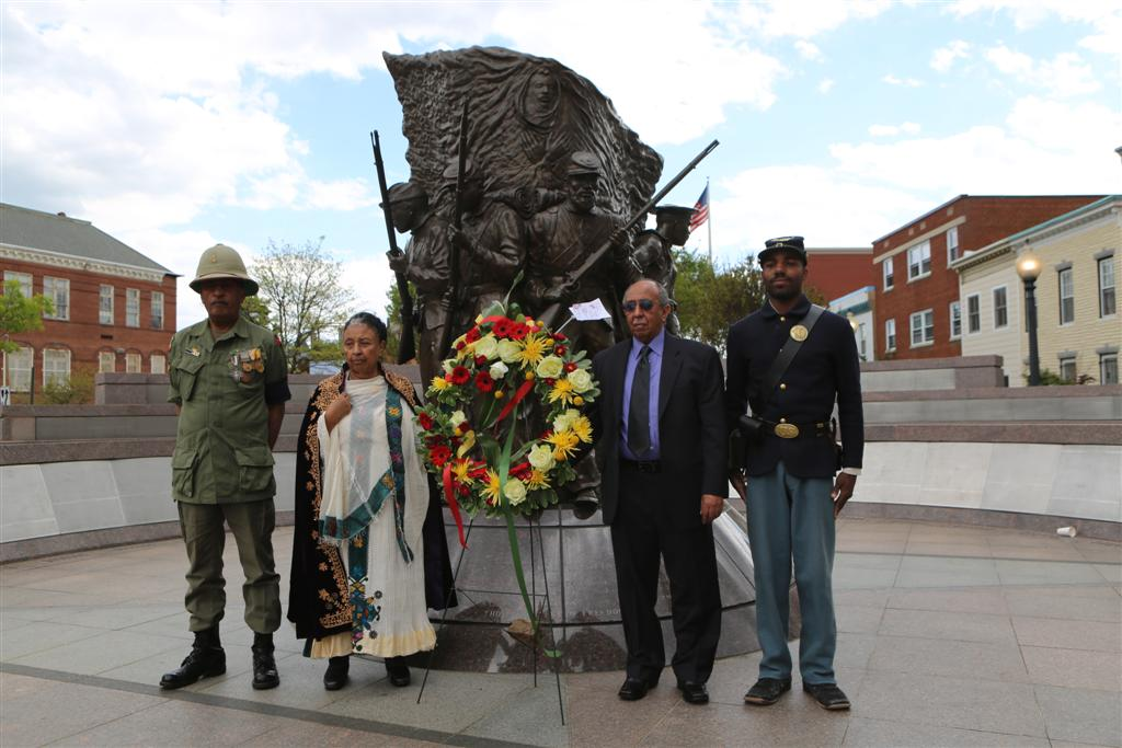 The 4th Annual Pan-African Victory Day Celebration-photo-Matt Andrea