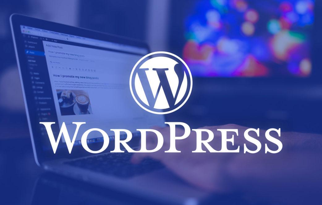 Làm quen với WordPress (cre: Wecan Group)