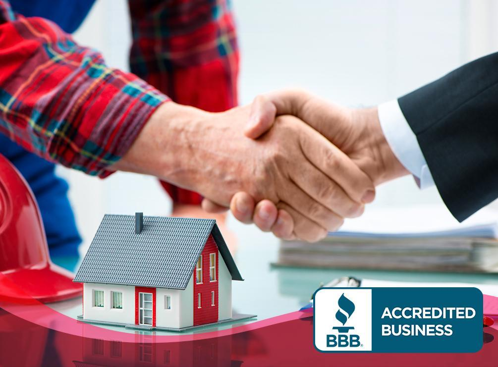 BBB-Accredited Roofing Company