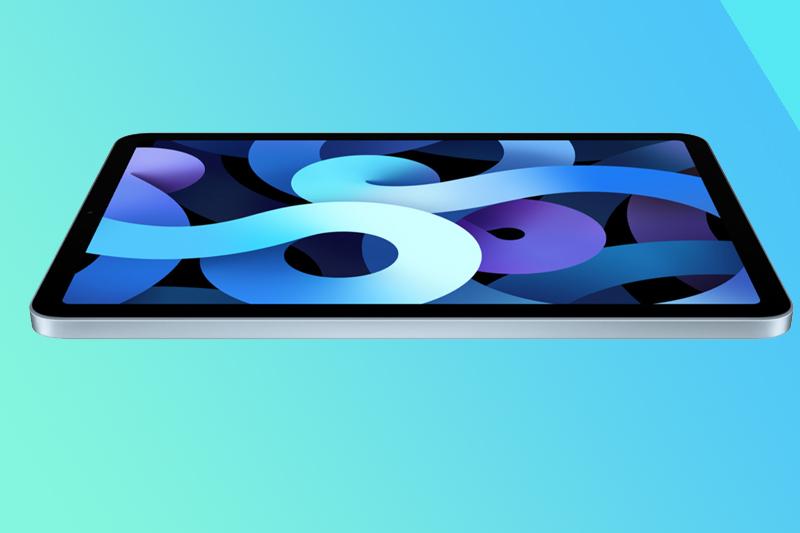 Màn hình đạt chuẩn Liquid Retina | iPad Air 2020