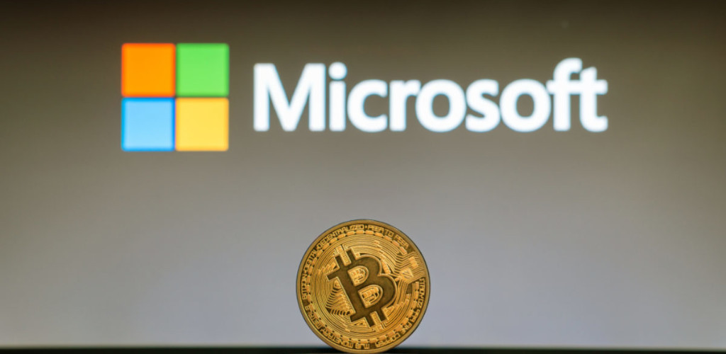 Microsoft crypto