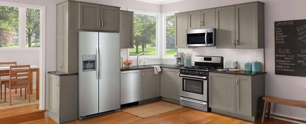 In Recent Years, KitchenAid Has Completely Revamped The Design Of Their  Appliances Completely To Become More Competitive. Following This Overhaul,  They Have ...