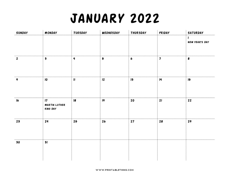 Amazing Calendar 2022.Beautiful And Colorful Free Printable Calendar 2022 Unlock Gm Value