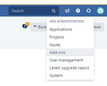 jira account sign in