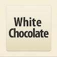 Poweramp Skin White Chocolate