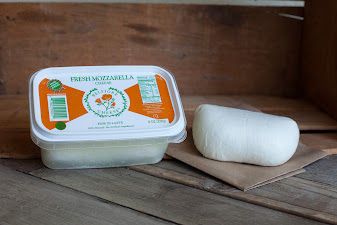 Photo of the share - Fresh Mozzarella