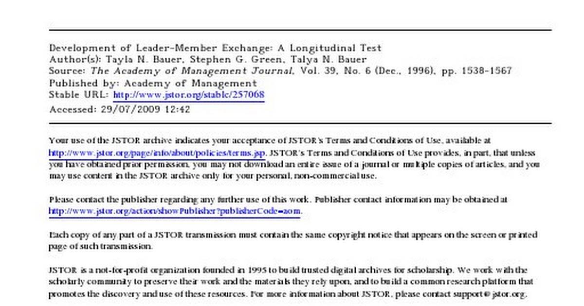 1996 Bauer & Green LMX AMJ pdf - Google Drive