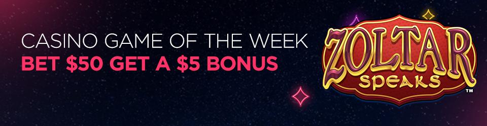 Stardust NJ bonus