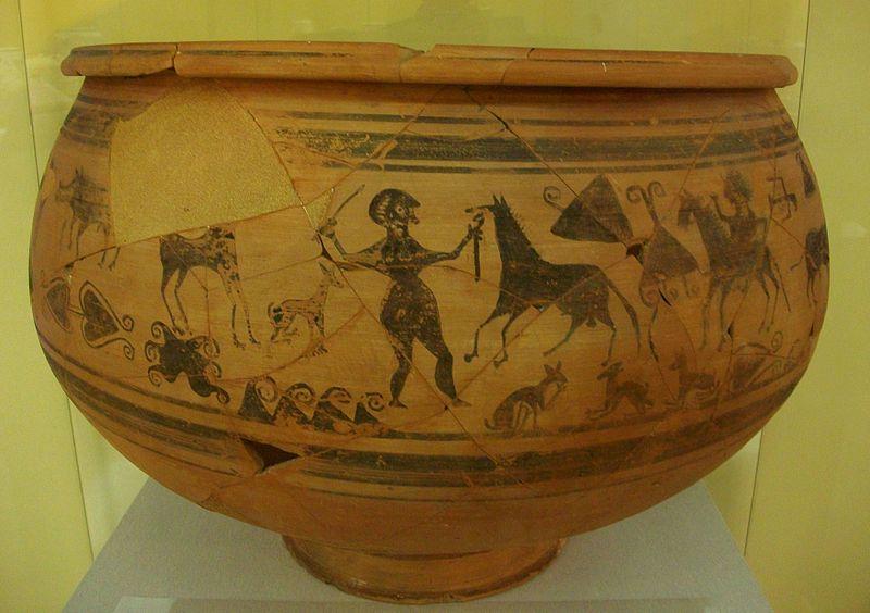 800px-Vas_de_la_domadura%2C_procedent_del_Tossal_de_sant_Miquel_de_Llíria%2C_Museu_de_Prehistòria_de_València.JPG