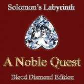 A Noble Quest (Blood Diamond Edition Disc 1)