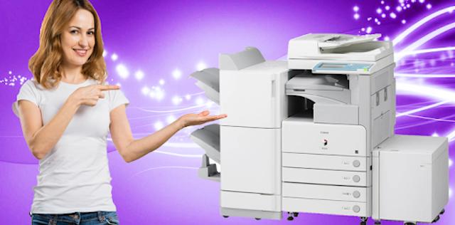 Thuê máy photocopy quận Tân Bình giúp doanh nghiệp cơ hội dùng máy photocopy đa chức năng
