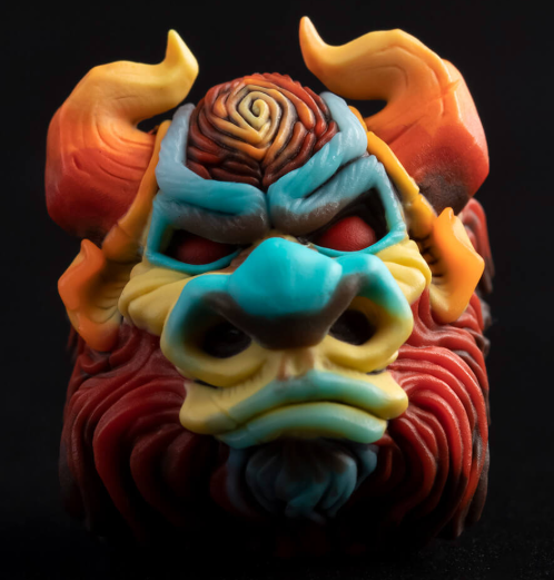 Artkey - Jawbreaker Bull v2