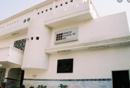 Art Schools In Pakistan 11 - Daily Medicos
