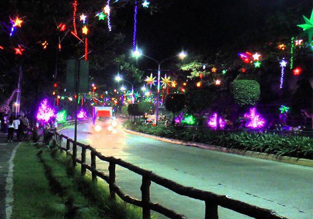 Kadiwa Park in Cavite Philippines