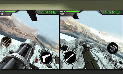 SWAT Helicopter Mission Hostil- screenshot thumbnail